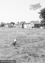 The Green c.1960, Cranswick