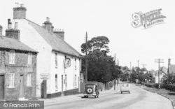 The Pack Horse Inn c.1960, Cranswick