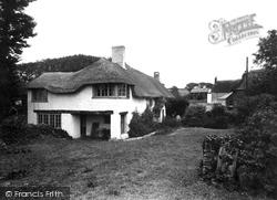 1937, Crantock
