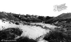 c.1960, Crantock