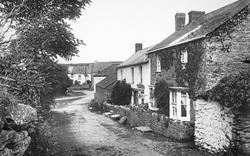 Post Office 1918, Crantock