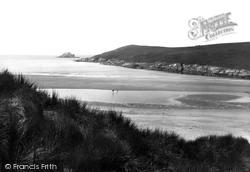 The Bay 1928, Crantock