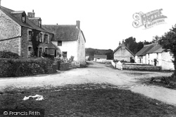 The Village 1912, Crantock