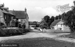 The Village 1918, Crantock