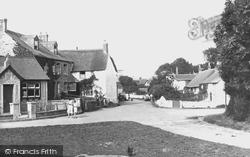 The Village 1935, Crantock