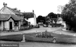 The Village c.1960, Crantock