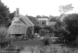 Village 1918, Crantock