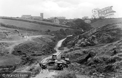 Village 1928, Crantock
