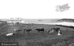 West Pentire 1936, Crantock