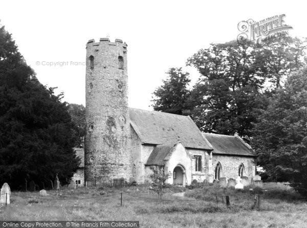 Cranwich photo