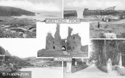 Craster, Composite c.1950