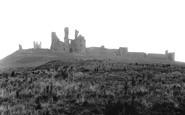 Craster photo