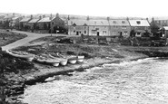 Example photo of Craster