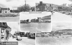 Composite c.1960, Craven Arms