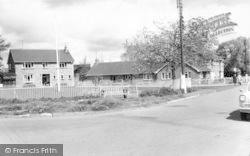 Lambeth Close c.1960, Craven Arms