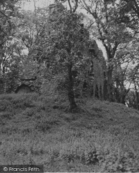 Crawford, Tower Lindsay 1952