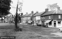 Crawley Down, Bowers Place c.1965
