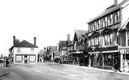 Example photo of Crawley