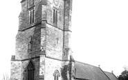 Crawley, St John the Baptist Church 1903