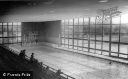 Swimming Baths c.1965, Crawley