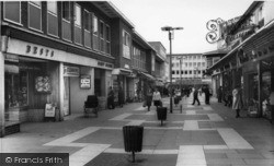 Crawley, The Martlets c.1960