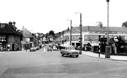 Example photo of Crayford