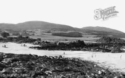 Creetown, Mossyard c.1955