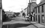 Creetown, St John's Street c1955