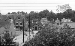 Creetown, The Village c.1960