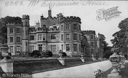 Cremyll, Mount Edgcumbe House c.1873