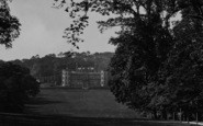 Cremyll, Mount Edgcumbe House c.1876