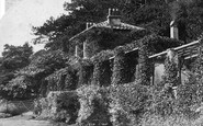 Cremyll, Picclecombe Cottage, Mount Edgcumbe c.1870