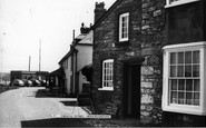 Cremyll, The Stores c.1960