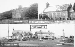 Cresswell, Composite c.1965