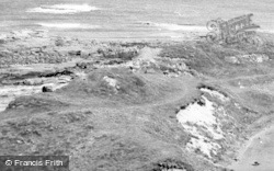 Cresswell, Snab Point c.1960