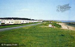 Cresswell, Trailer Site c.1965