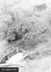 Markland Gripps c.1955, Creswell