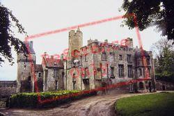 Château De Creully 1984, Creully