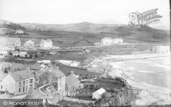Criccieth, 1891