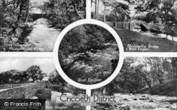 Composite c.1950, Criccieth
