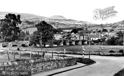 Crickhowell, c.1955
