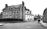 Crickhowell, Youth Hostel c1955