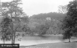 Crieff, Ochertyre 1899