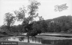 Crieff, Ochtertyre 1899