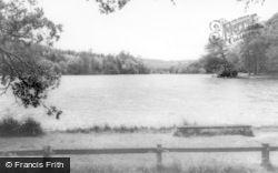 Crockerton, Shearwater 1964