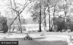 Crockerton, The Lake c.1960