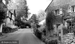 Crockham Hill, c.1955