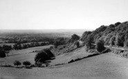 Example photo of Crockham Hill