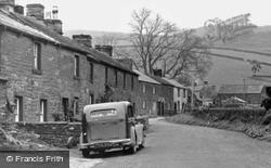 The Village c.1955, Croglin