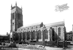 Church Of St Peter And St Paul 1891, Cromer